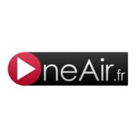 Logo de la radio OneAirLaRadio