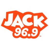 Logo de la radio CJAQ-FM JACK 96.9