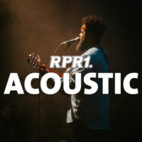 Logo of radio station RPR1.Acoustic