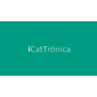 Logo of radio station iCat - Tronica