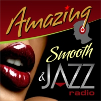 Logo of radio station Amazing Smooth and Jazz