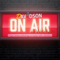 Logo of radio station Davidson La Web Radio