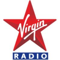 Logo of radio station VIRGIN RADIO Vendée