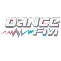 Logo of radio station Dance FM