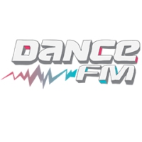 Logo de la radio Dance FM