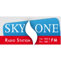 Logo of radio station Sky One radio station