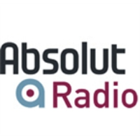 Logo of radio station Absolut Radio