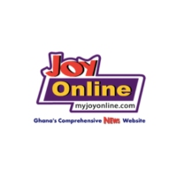 Logo of radio station Joy Online