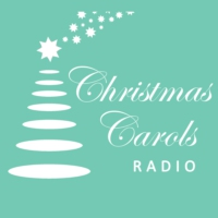Logo of radio station Christmas Carols Radio