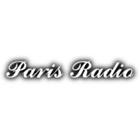 Logo of radio station Paris Radio