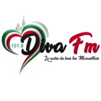 Logo of radio station Diva FM