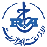 Logo of radio station Radio EL Bahdja
