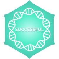 Logo de la radio Positivity Successful