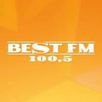 Logo de la radio Радио Best FM
