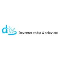 Logo de la radio Deventer Radio