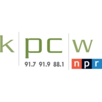 Logo of radio station KPCW 91.9 FM
