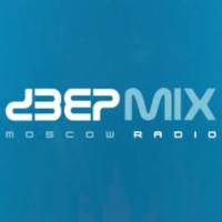 Logo of radio station Deep Mix