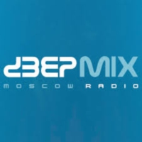 Logo of radio station Deep Mix