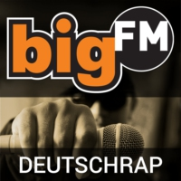 Logo of radio station bigFM Deutschrap