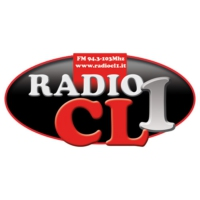 Logo of radio station Radio CL1