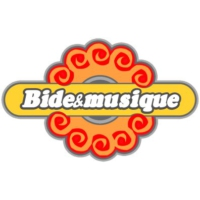 Logo of radio station Bide et Musique