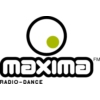 Logo of radio station Maxima FM