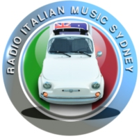 Logo of radio station Radio Italian Music
