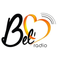 Logo of radio station Bel'Radio Guadeloupe