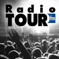 Logo of radio station Radio Tour