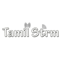 Logo of radio station Tamil Strm