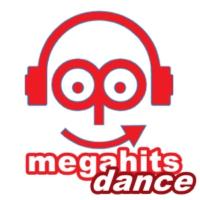 Logo of radio station MEGAHITS DANCE