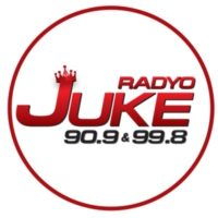 Logo of radio station Radyo JUKE 90.9
