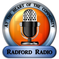 Logo of radio station Radford Radio