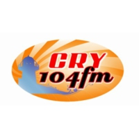 Logo of radio station CRY 104FM - Community Radio Youghal