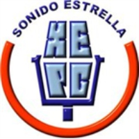 Logo of radio station Sonido Estrella