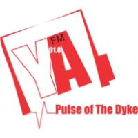 Logo de la radio YaFM
