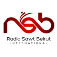 Logo of radio station Radio Sawt Beirut