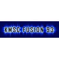 Logo de la radio KMSC Fusion 93