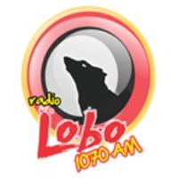Logo of radio station Radio Lobo AM
