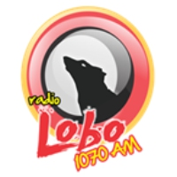 Logo of radio station Radio Lobo AM