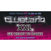 Logo of radio station Kronehit Clubland XXL