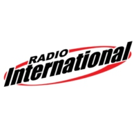 Logo of radio station International Hitradio