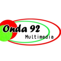 Logo of radio station Onda 92