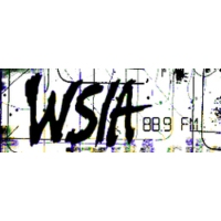 Logo of radio station WSIA 88.9