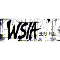 Logo de la radio WSIA 88.9