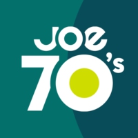 Logo de la radio Joe 70's