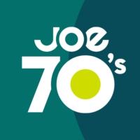 Logo of radio station Joe 70's