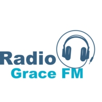 Logo of radio station Radio Grace FM