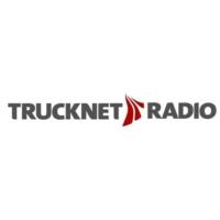 Logo of radio station Trucknet Radio