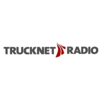 Logo of radio station Trucknet Radio